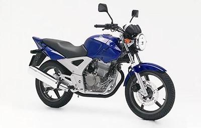 MOTOS DE 250cc PARA ALQUILAR EN MALAGA Y ALGECIRAS