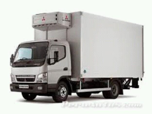 Alquiler de furgoneta malaga