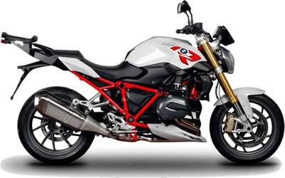 Motorbike rental malaga torremolinos algeciras